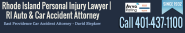 RI Car Accident Lawyer | RI Auto Accident Attorney