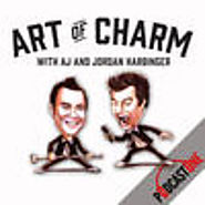 The Art of Charm | Confidence | Relationship & Dating Advice | Biohacking | Productivity by AJ & Jordan Harbinger: If...
