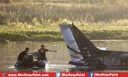About 10 Passengers Including Crew Killed in Uruguay's Small Plane Crash