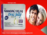 Enjoy the Taste and Aroma of Kamagra Oral Jelly