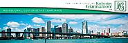 Looking for FDA Consultants or Lawyers in FL?