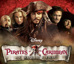 Pirates of the Caribbean: At World's End ($310 Million)