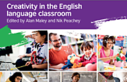 June 24 | 2015 | Creativity in the English language classroom