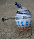 The World's Top 10 Most Amazing Nerd Inspired Painted Easter Eggs