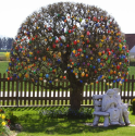 The World's Top 10 Best Easter Trees