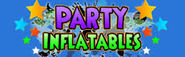 Cool Costume Stuff : Inflatable - PartyWorld Costume Shop