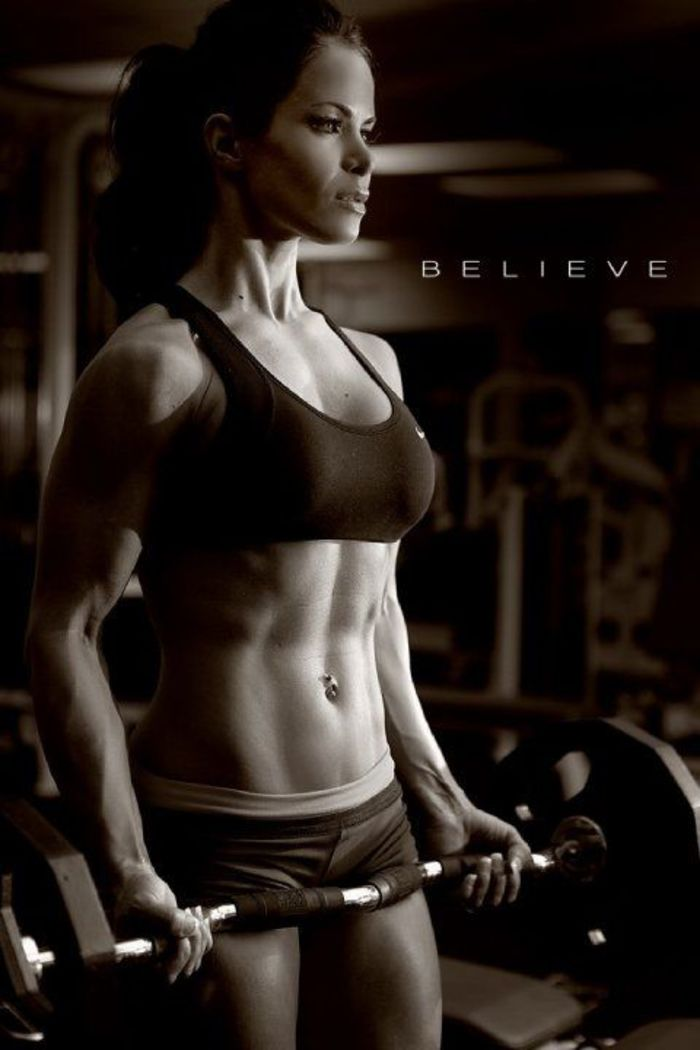 Best Female Fitness Motivation Pictures A Listly List Get your body back into gear! best female fitness motivation pictures