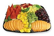 Fresh Fruit Tray, Lunch Catering, Boxed Lunch, Corporate Caterers, Los Angeles