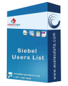 Get The High-Response Siebel CRM User Lists