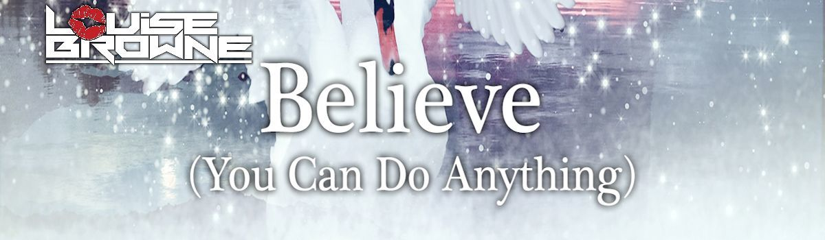 Headline for Believe - You Can Do Anything