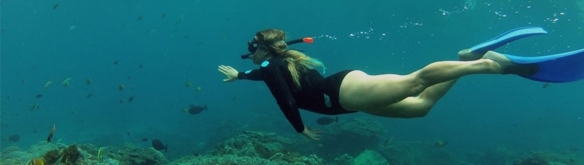 Headline for Best Wetsuits For Snorkeling Reviews