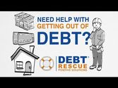 Debt Agreement by Debt Rescue - Helping Australians out of Debt