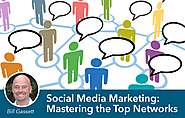 How a Real Estate Agent Can Master The Top Social Media Networks