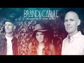 "Brandi Carlile - ""Wherever is Your Heart"""