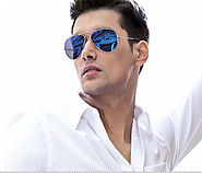 Classic Choice of Aviator Sunglasses for Men at Best Price