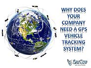 Why does your company need a GPS vehicle tracking system?