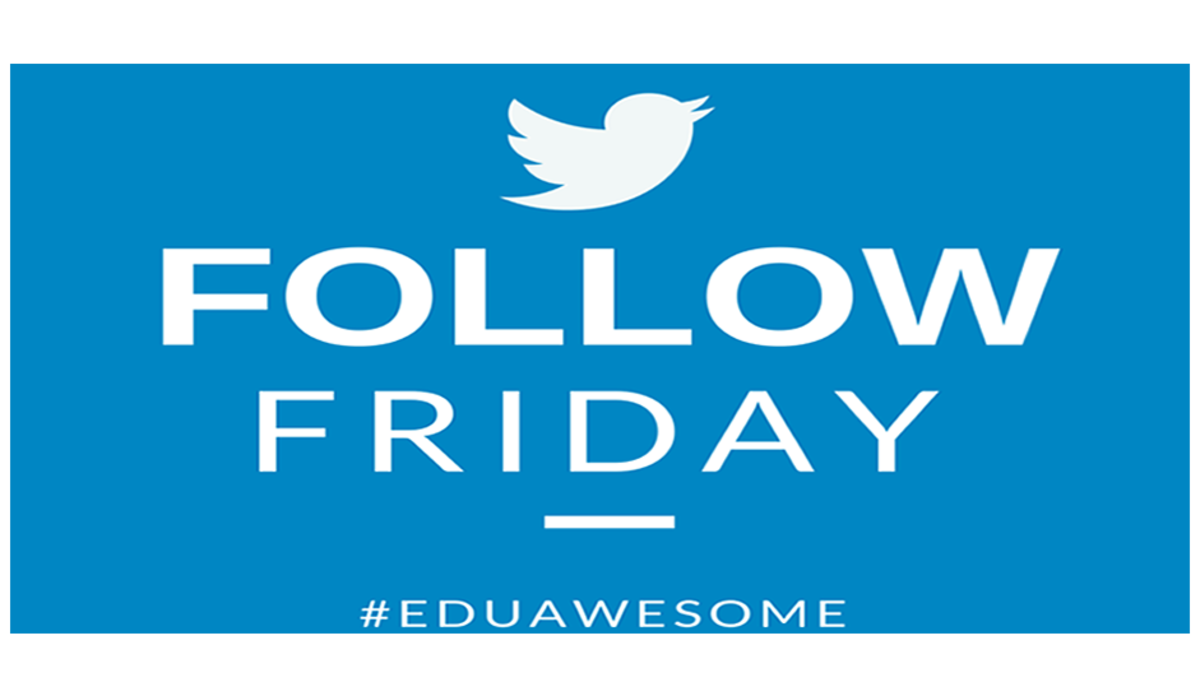 Headline for Some #EduAwesome #Edtech Educators to Follow on Twitter