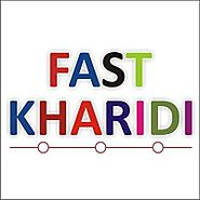 Sell your old and new products online easily with FastKharidi