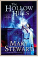 Mary Stewart -- The Hollow Hills