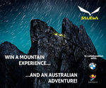 Salewa - Get Vertical Contest (US Only)
