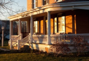 Walnut Lawn Lancaster Pennsylvania Bed and Breakfast Blog