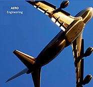 Aero Engineering | MILAN INFOTECH PVT. LTD.