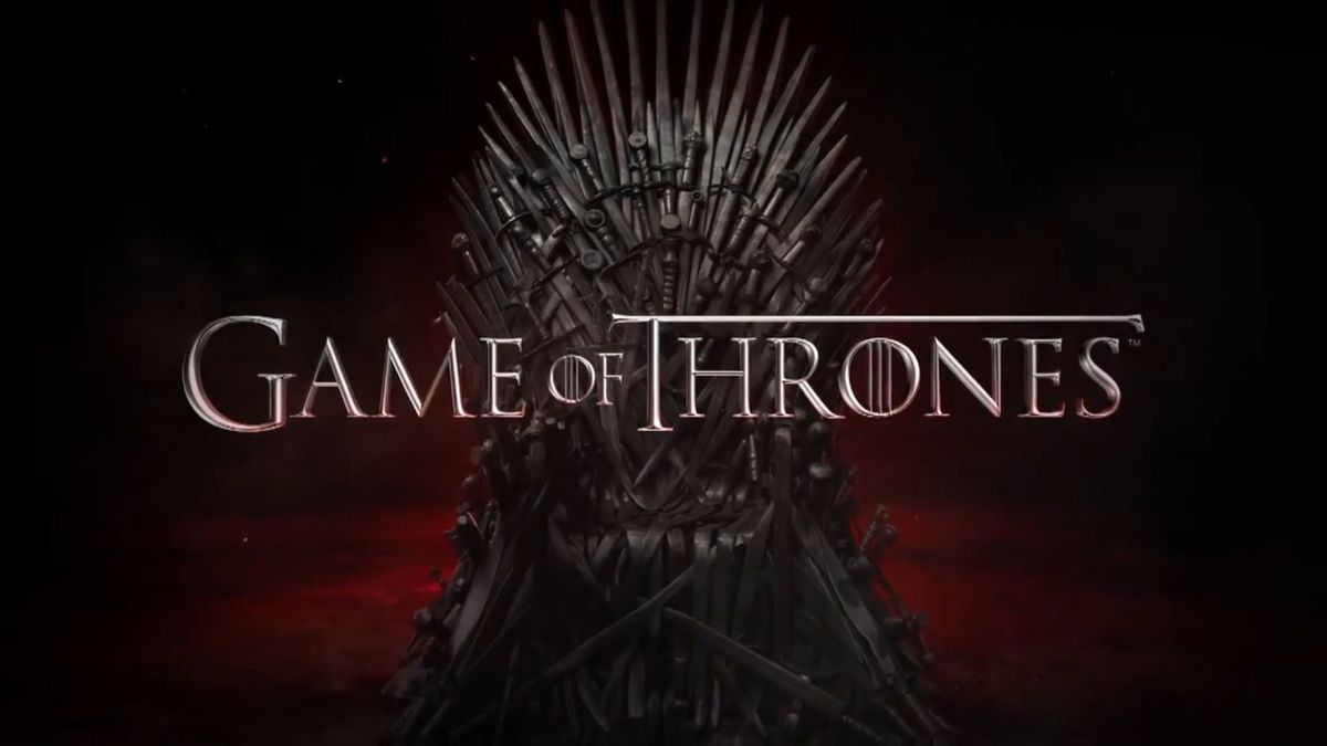 Headline for 10 Reasons Why You Should Watch Game Of Thrones