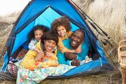 Best Family Size Camping Tents Reviews 2015