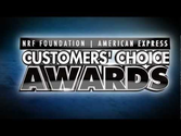 Customers' Choice Awards | NRF Foundation