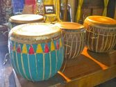 4 Traditional Musical Instruments of Bengkulu