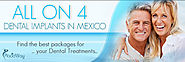 Dental Implants Options in Mexico| Dental Treatment | Implants | Dentistry | Dentures | Dental Clinics Mexico