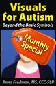 Visuals for Autism: Beyond the Basic Symbols
