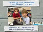 Technology in the Early Grades