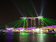 100 Best Things to do in Singapore