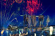 The Top 5 Places To Celebrate New Year in South East Asia