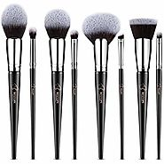 Top 10 Best Makeup Brushes Reviews 2019-2020