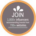 Society of Shop: Connecting Influencers With Opportunities