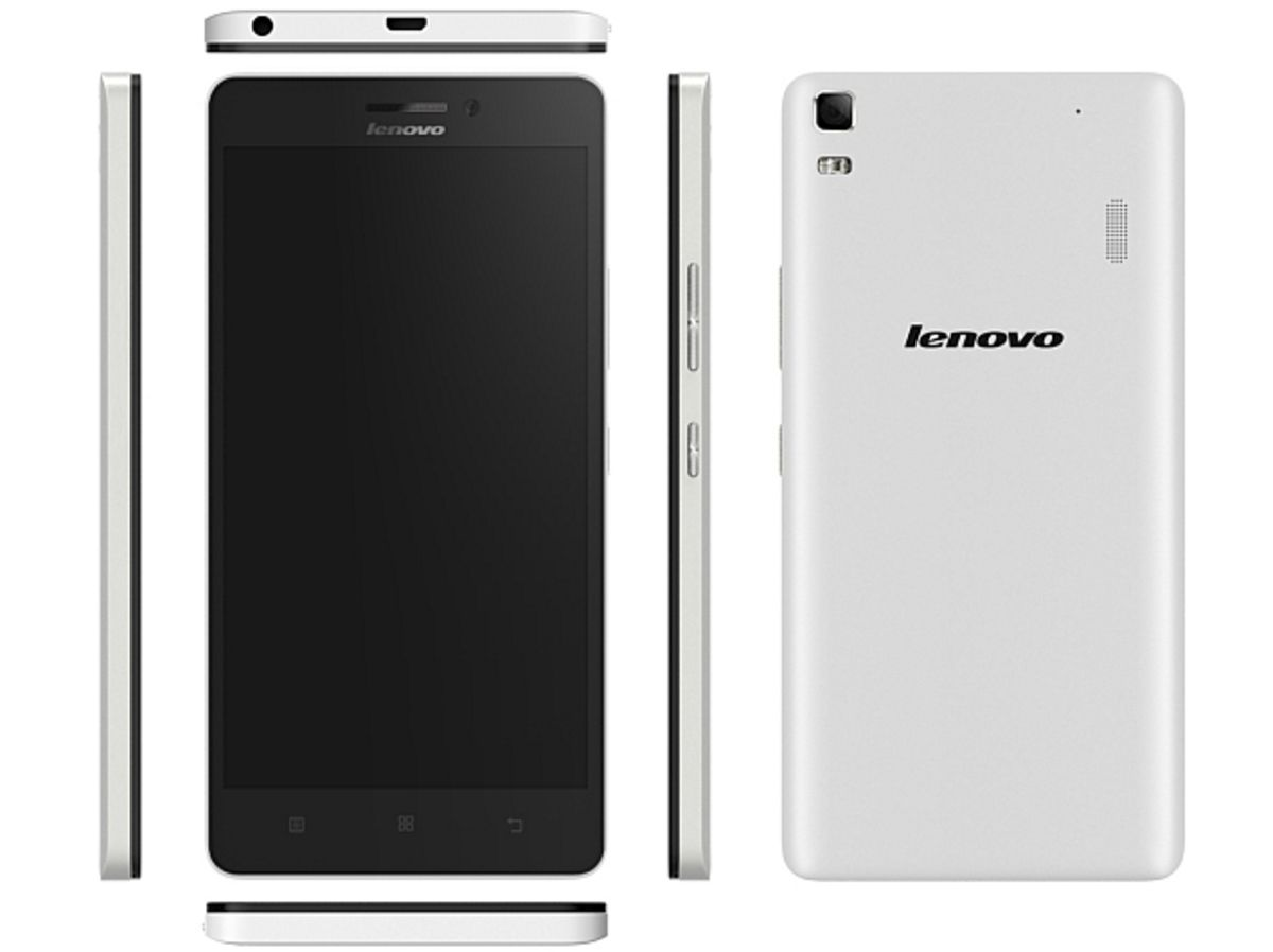 Headline for Lenovo A7000 4G phone launched in India