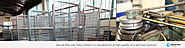 Stainless Steel Wire Mesh and Tube Bending NZ