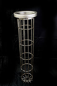 Stainless Steel Filter Cages in NZ