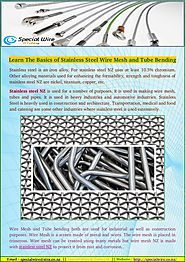 Find Best Quality Stainless Steel Wire In NZ