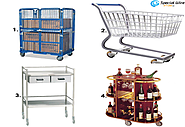 Make Your Life Easier And Hassle Free With A Trolleys NZ