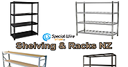 World's Best Organizers – The Multipurpose Shelving & Racks NZ