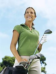 Tips on Buying Ladies' Golf Clubs