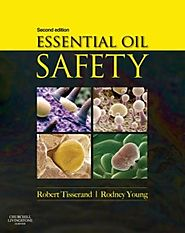 Essential Oil Safety Resources