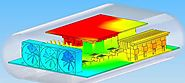 Using CFD to Obtain Improved Thermal Management of Electronic Component Cooling