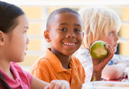 Nutrition for Children and Teens