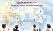 SugarCRM to Highrise: Manuals for Smooth and Accurate CRM Data Migration