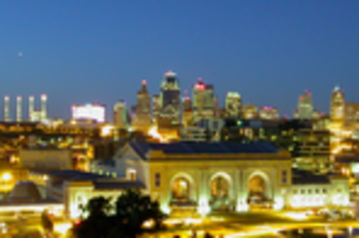 Headline for Searching for Homes For Sale in Kansas City