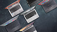 Best Rated Business Laptops